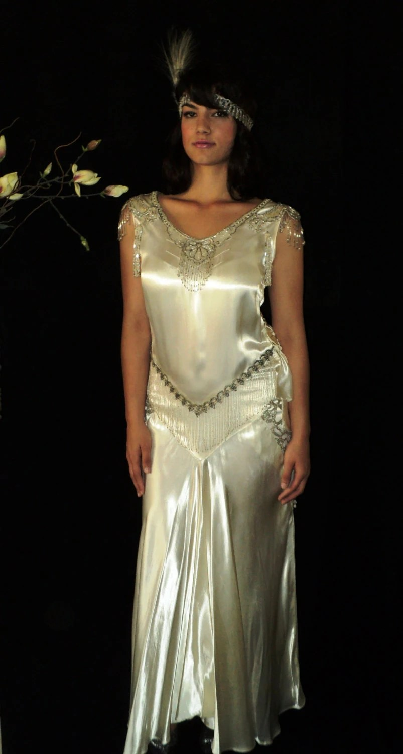 great gatsby s original wedding wedding dresses zoom