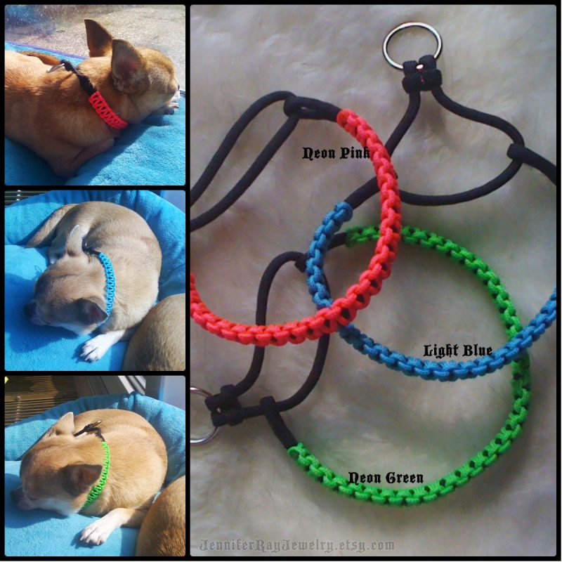 Large Of Paracord Dog Collar