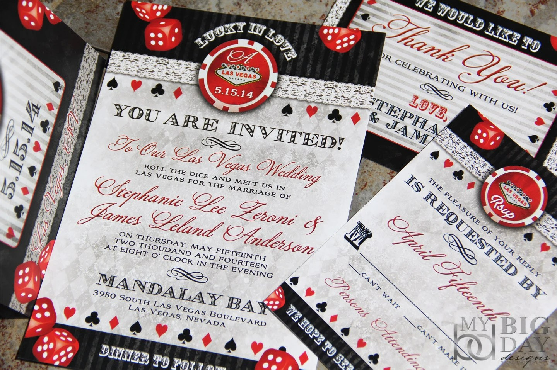 lucky in love las vegas destination destination wedding invitations zoom