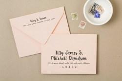 Small Of Wedding Invitation Envelopes