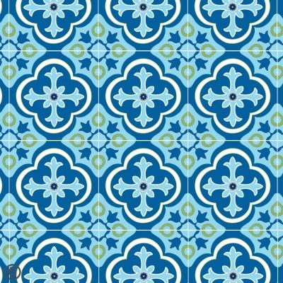 Removable Tile Wallpaper PARLIMENT Peel & Stick Self