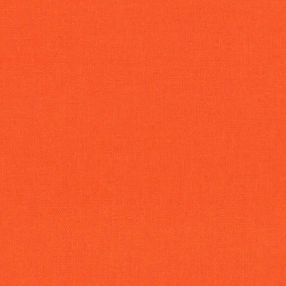 Kona® Cotton - Carrot
