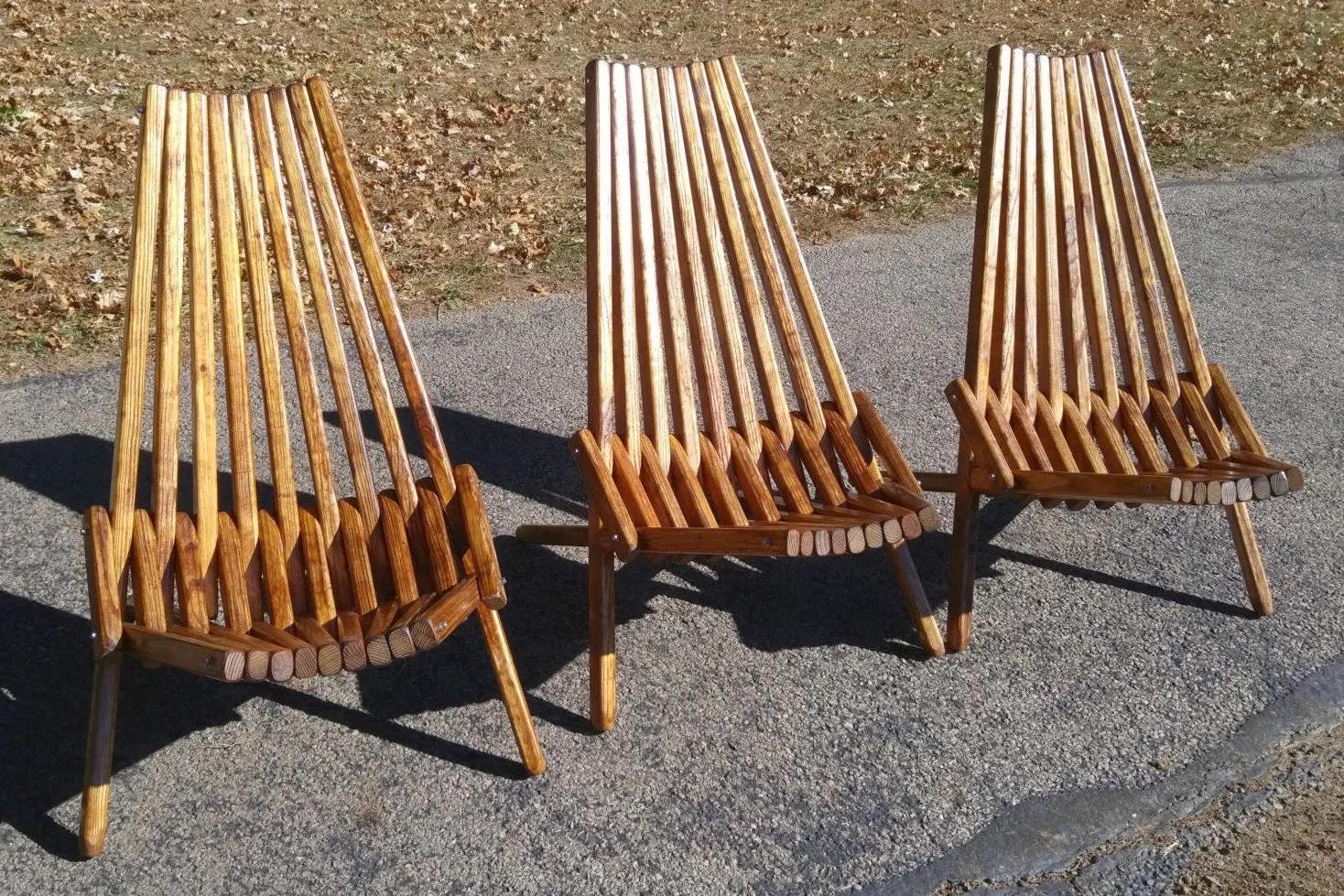 patio chair outdoor furniture adirondack accent kentucky stick camping beach folding belize source napa bar side s