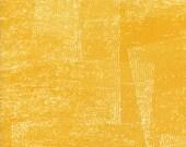 Fragile by Zen Chic - Stamped - Mustard