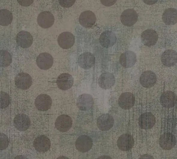 "Moda Grunge by Basic Grey - 108"" wide quilt backing - Hits the Spot - Grey Couture"