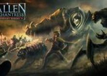 【Pc】【遊戲介紹】【漢化狀況】墮落女巫:傳奇英雄Fallen Enchantress: Legendary Heroes
