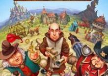 【Pc】【遊戲介紹+漢化進度】《The Settlers 7: Paths to a Kingdom  工人物語7:王國之路 》