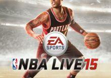 【Ps4】【 遊戲介紹+IGN評測】NBA Live 15