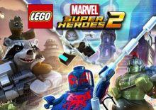 画面、音效等通关游玩图文心得【攻略】《Lego:Marvel Super Heros 2》《乐高漫威超级英雄2》
