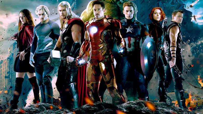 Why Marvel changed how the Avengers look avengers