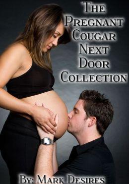 cougar milf next door