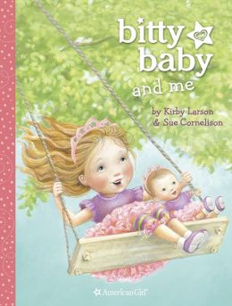Bitty Baby and Me Book