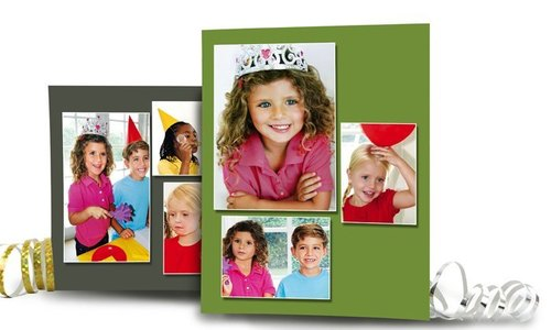 Choice of Photo Prints & Collage Prints