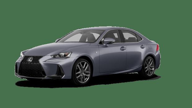 ... 2018 Lexus IS F SPORT  T
