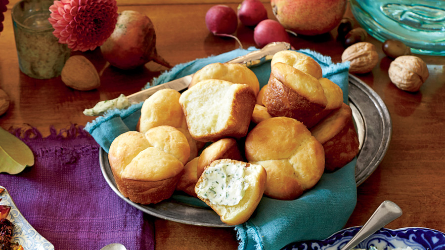 The Best Thanksgiving Potluck Ideas - Southern Living