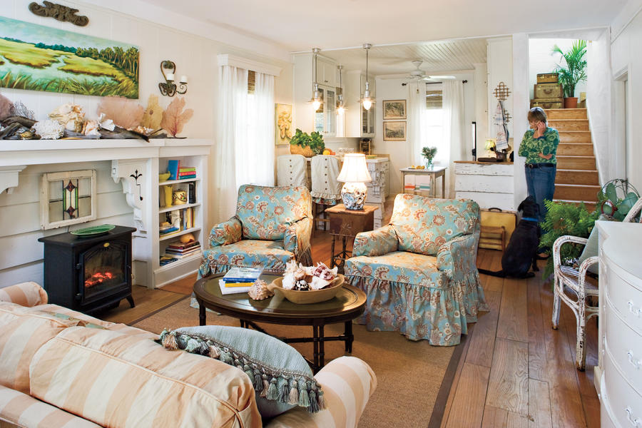 reconsider replacing living in style furniture