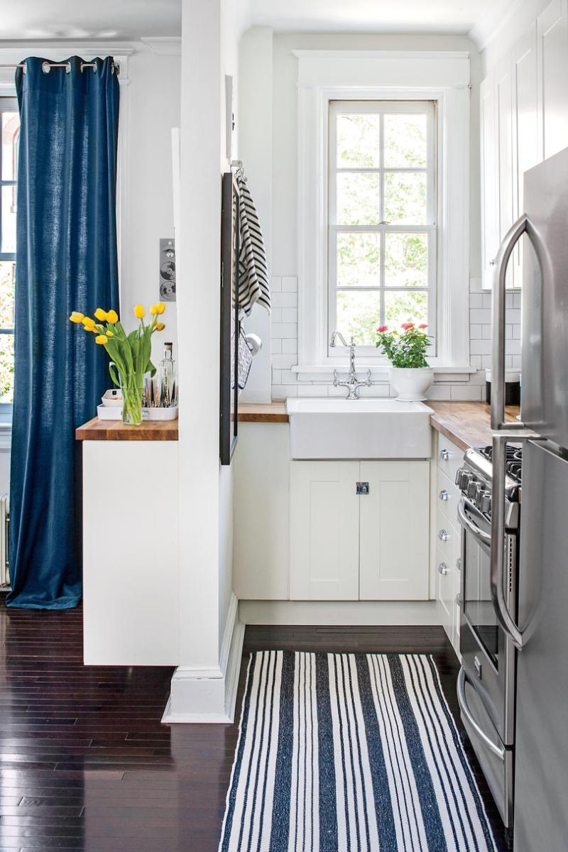 Large Of Small Kitchen Inspiration