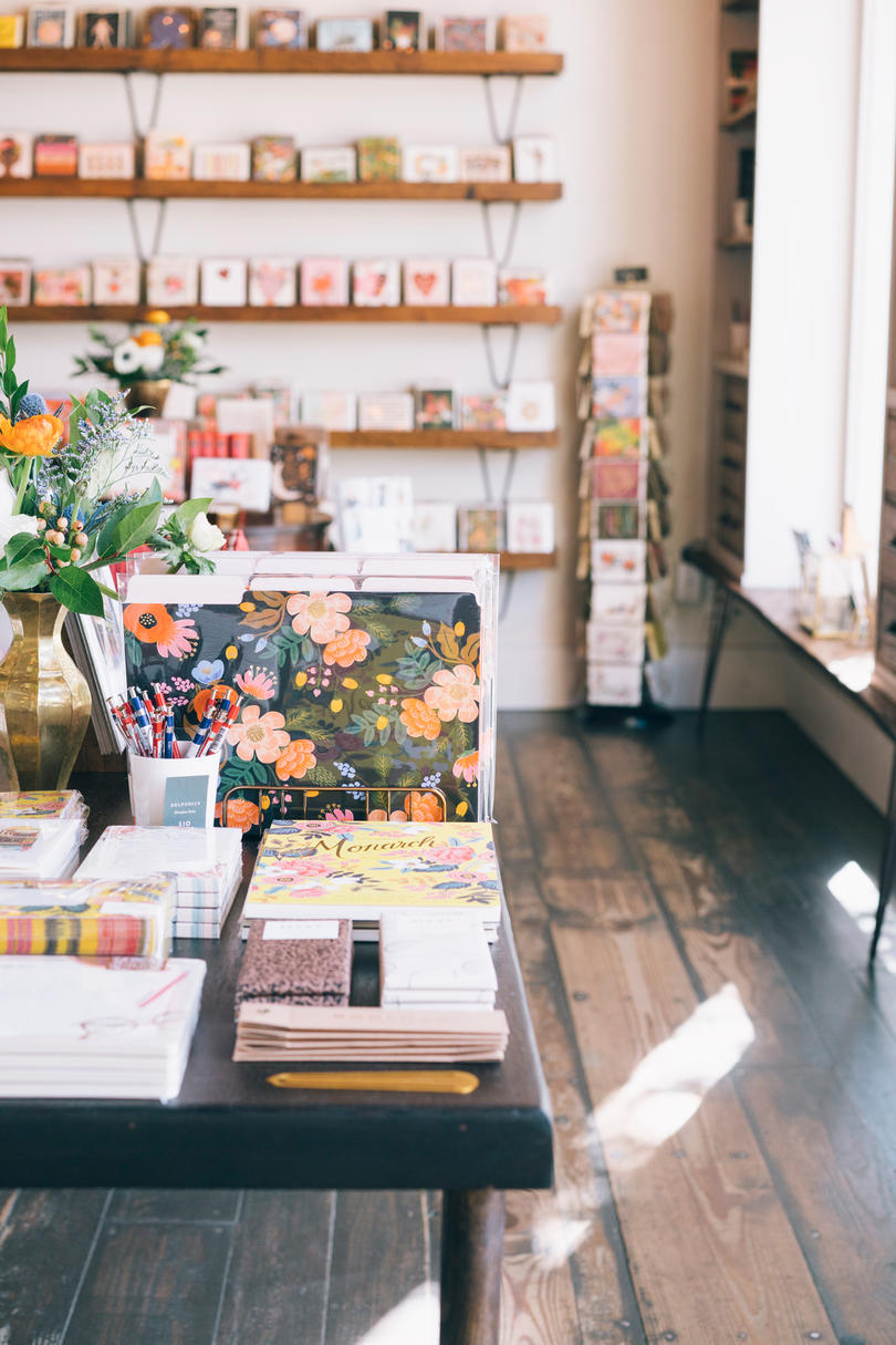 The Best Shops in Every Southern State - Southern Living