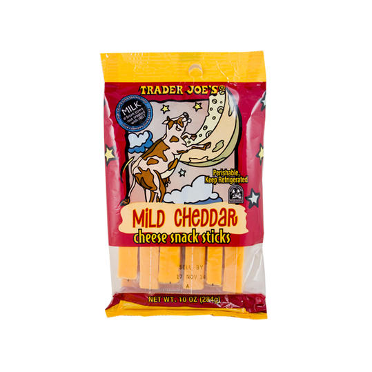 Best After-School Snacks from Trader Joe's - Southern Living
