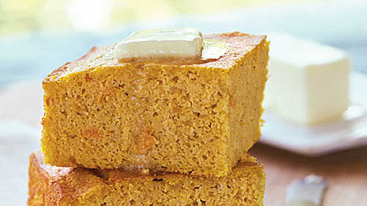 New Southern Cornbread Recipes - Southern Living