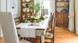 Small Of Dining Room Table Decor