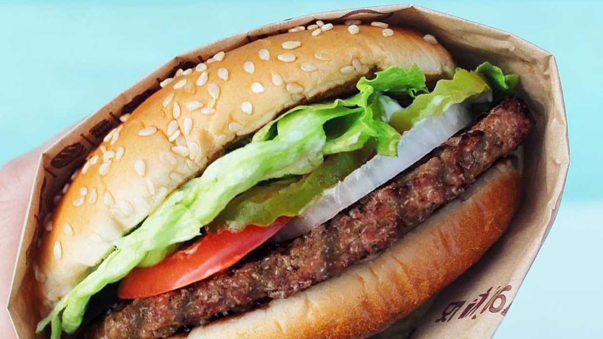 Enamour Burger King Is Giving Away Free Just One Catch Living Burger King Is Giving Away Free Just One Catch Burger King Desserts Canada Burger King Desserts Uk nice food Burger King Desserts