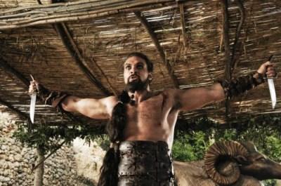Drogo - Game of Thrones Wiki
