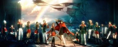 Class Zero - Final Fantasy Wiki - Wikia