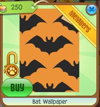 Bat Wallpaper - Animal Jam Wiki