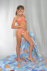tween emmie model