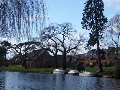 Stratford-Upon-Avon 01 by MeltingFlower on DeviantArt
