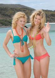 Famosas Descuidadas.NeT » Blog Archive » AnnaLynne McCord Bikini En ...