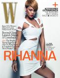 Rihanna - W Magazine Feb 2010 - Hot Celebs Home