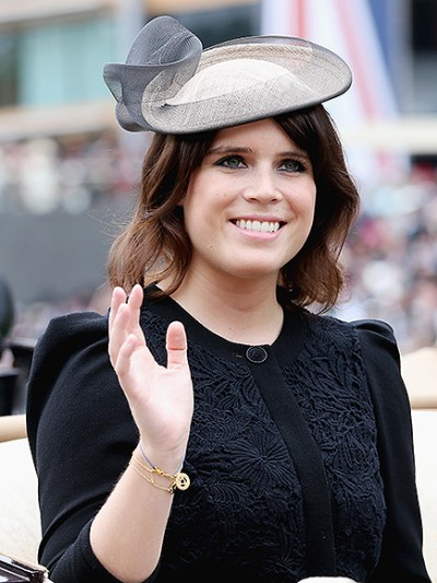 Princess Eugenie Moving to Kensington Palace : People.com