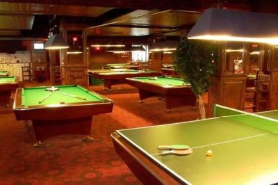 New York Billiard Pool Bars: 10Best Billiards Reviews