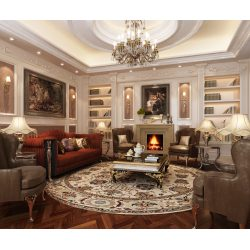 Small Crop Of Classic Style Living Rooms