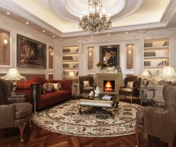 Small Of Classic Style Living Rooms