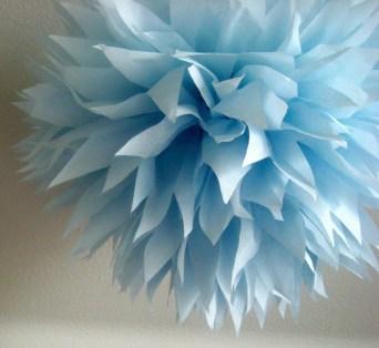 Powder Blue... 1 pom