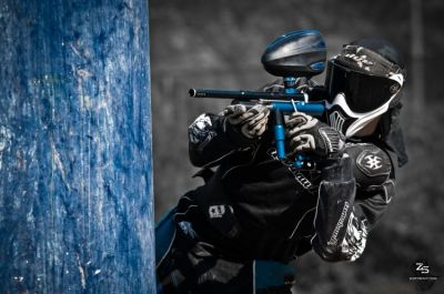 Wallpapers Sports - Leisures > Wallpapers Paintball Paintball By ZobyShot by zoby - Hebus.com