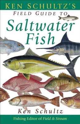 Saltwater Fish by Ken Schultz | 9781118039885 | NOOK Book (eBook