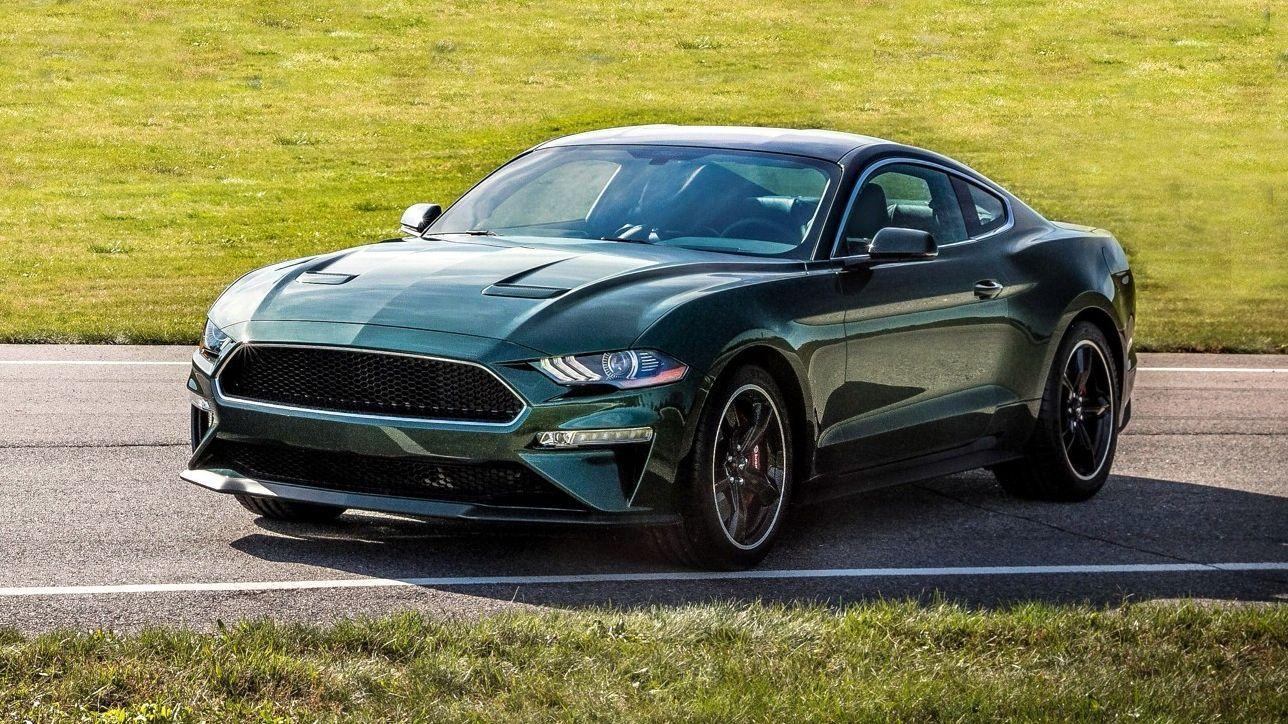 Ford Mustang Bullitt, la sportiva è un film - Tgcom24