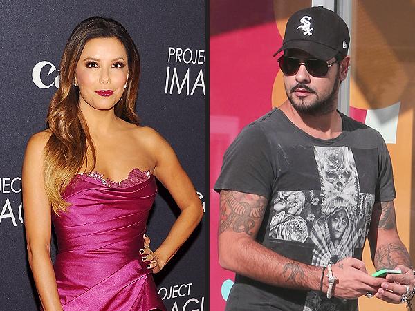 Eva Longoria Has a New Boyfriend, Is Not Dating Eduardo Cruz