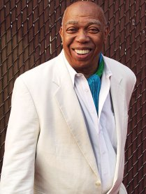 Geoffrey Holder Has Died