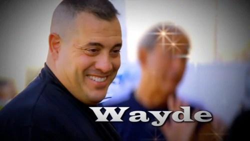 Wayde King   Tanked Wiki