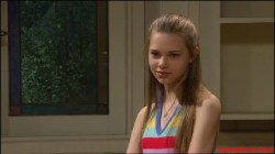 Indiana Evans As A Kid Photo
