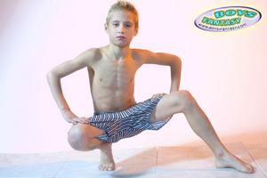 krivon models artem