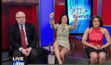 th 38230 vlcsnap 00005 1 122 156lo NOELLE NIKPOUR upskirt   Fox n Friends (May 18, 2009) with Video