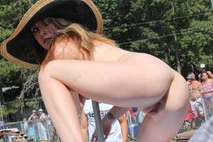 the candid forum bikini