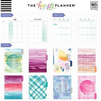 Organiseur 'Me & My Big Ideas - The Happy Planner' A ...