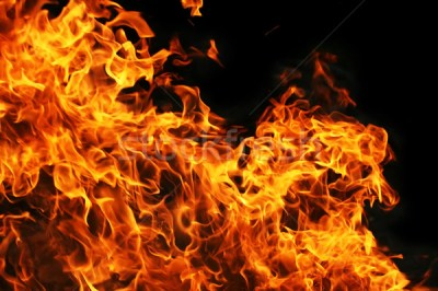 Fire Stock Photos, Stock Images and Vectors | Stockfresh